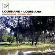 Air Mail Music: Louisiana - Cajun Songs