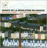 Irish Rebel's Songs (Chants de la Révolution Irlandaise)