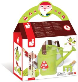 Little Gardener Playset