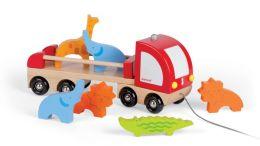 Multi Zoo Truck