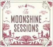 The Moonshine Sessions [Bonus DVD]