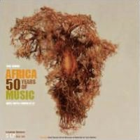 Africa - 50 Years Independence 1960-2010 (20CD/Book)Bonus ed
