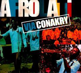 Afro Latin Via Conakry