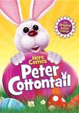 Video/DVD. Title: Here Comes Peter Cottontail