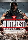 Video/DVD. Title: Outpost 3: Rise of the Spetsnaz