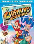 Video/DVD. Title: Alvin and the Chipmunks - The Chipmunk  Adventure