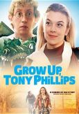Video/DVD. Title: Grow Up, Tony Phillips