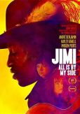 Video/DVD. Title: Jimi: All Is By My Side