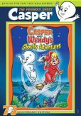 Video/DVD. Title: Casper's Ghostly Adventures