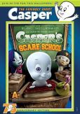 Video/DVD. Title: Casper's Scare School