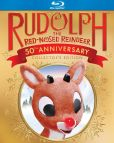 Video/DVD. Title: Rudolph the Red-Nosed Reindeer