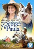 Video/DVD. Title: The Adventures of Pepper and Paula