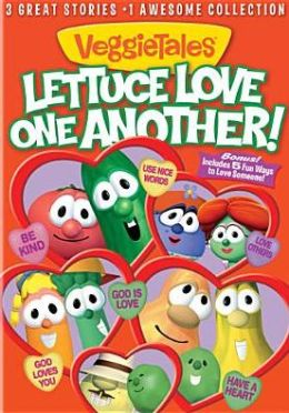 Veggie Tales: Lettuce Love One Another