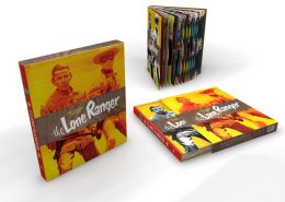 Lone Ranger Collector's Edition