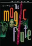 Video/DVD. Title: Mozart: The Magic Flute
