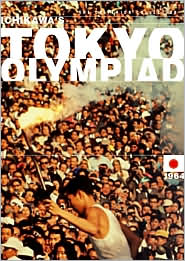The Tokyo Olympiad