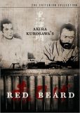 Video/DVD. Title: Red Beard