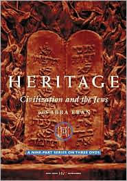 Heritage: Civilization & the Jews