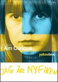 Video/DVD. Title: I Am Curious