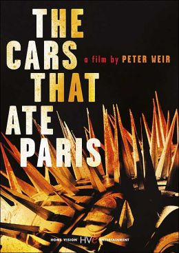 Cars That Ate Paris / the Plumber
