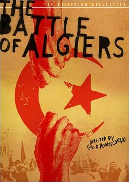 Criterion Collection - The Battle of Algiers