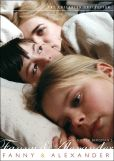 Video/DVD. Title: Fanny & Alexander Box Set