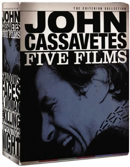 John Cassavetes - Five Films