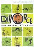 Video/DVD. Title: Divorce, Italian Style