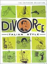 Divorce, Italian Style