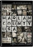Video/DVD. Title: Harlan County, USA