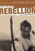Video/DVD. Title: Samurai Rebellion