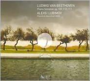 Beethoven: Piano Sonatas Opp. 109-111
