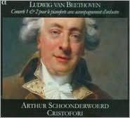 Beethoven: Concerti pour piano Nos. 1 & 2