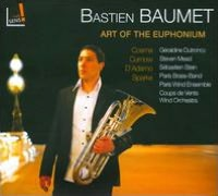 Art of the Euphonium