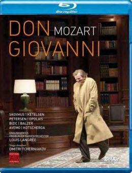 Don Giovanni (Freiburger Barockorchester)