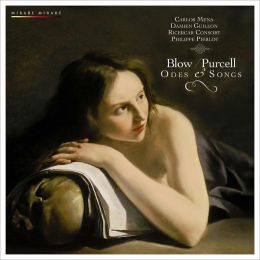 John Blow, Henry Purcell: Odes & Songs
