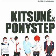Kitsuné X Ponystep