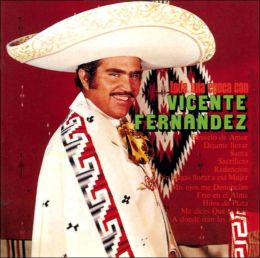 Toda una Epoca Con Vicente Fernandez