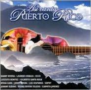 Asi Canta Puerto Rico