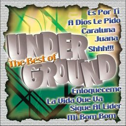 Best of Underground [Sony International]