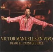 Victor Manuelle en Vivo: Desde el Carnegie Hall