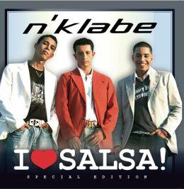 I Love Salsa! [Bonus Track]