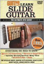 Guitar World: Learn Slide Guitar