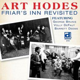 Friar's Inn Revisited