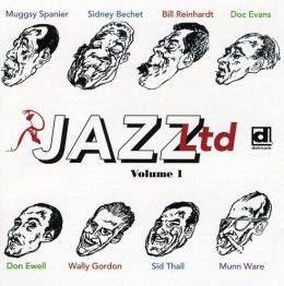 Jazz Ltd., Vol. 1