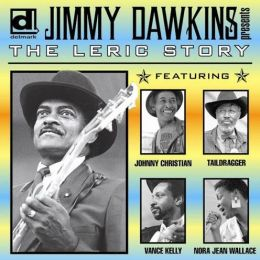 Leric Story (Jimmy Dawkins Presents)
