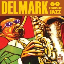 Delmark: 60 Years of Jazz