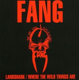 Landshark/Where the Wild Thing