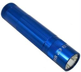 Maglite S3117 Xl100 3-Cell Aaa Led Dsply Bx Blu