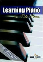 Pete Sears: Learning Piano